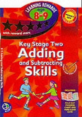 Adding and Subtracting Skills: Key Stage Two