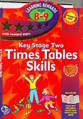 Times Tables Skills: Key Stage Two