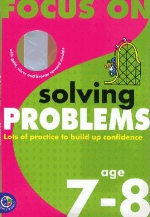 Solving Problems: Age 7-8