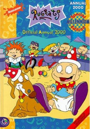 Rugrats Annual 2000