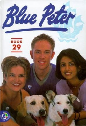 """""""Blue Peter"""" Annual 2000"""