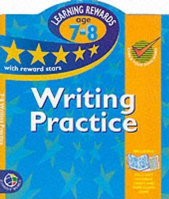 Writing Practice: Key Stage Two