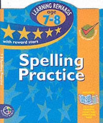 Spelling Practice: Key Stage Two