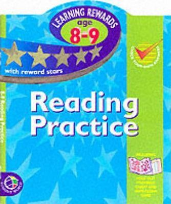 Reading Practice: Key Stage Two
