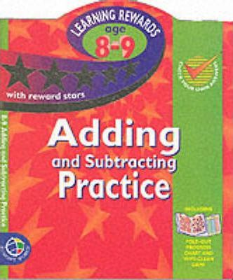 Adding and Subtracting Practice: Key Stage Two