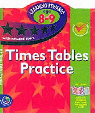 Times Tables Practice: Key Stage Two
