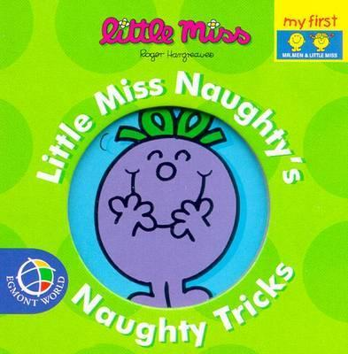 Little Miss Naughty's Naughty Tricks