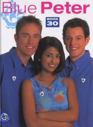 """Blue Peter"" Annual 2001"