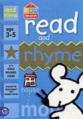 Read and Rhyme