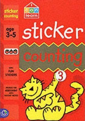Sticker Counting