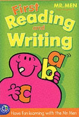 Mr Men Learning Pad: First Read and Write