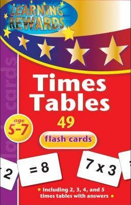 Times Tables Skills: Key Stage 1