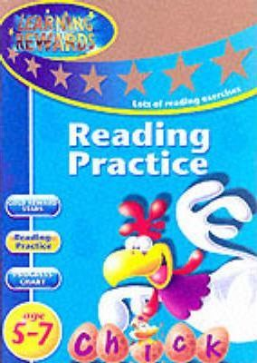 Reading Practice: Key Stage 1