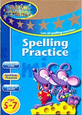 Spelling Practice: Key Stage 1