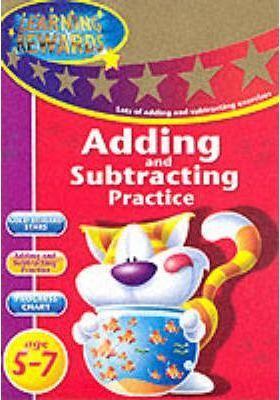 Adding and Subtracting Practice: Key Stage 1