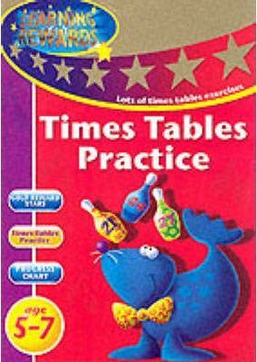 Times Tables Practice: Key Stage 2