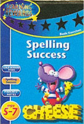 Spelling Success: Key Stage 1