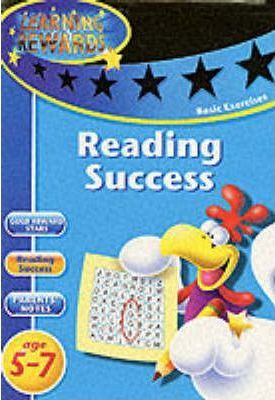 Reading Success: Key Stage 1