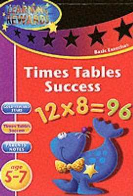 Times Table Success: Key Stage 1