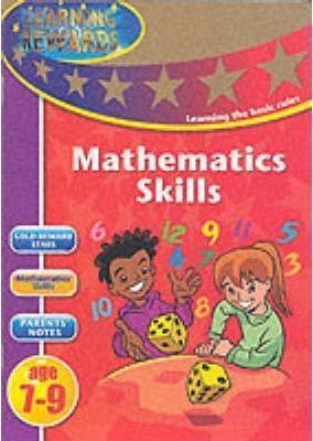 Mathematics Skills: Key Stage 2