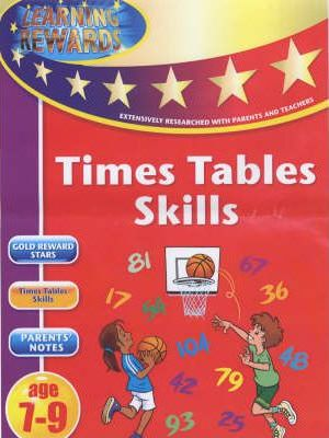Times Tables Skills: Key Stage 2