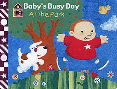 Baby's Busy Day at the Park