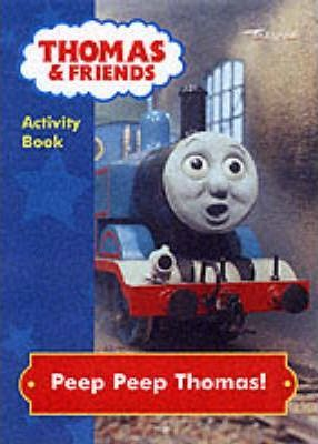 Thomas and Friends Activity Fun