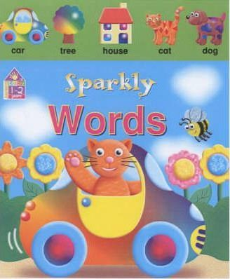 Sparkly Words