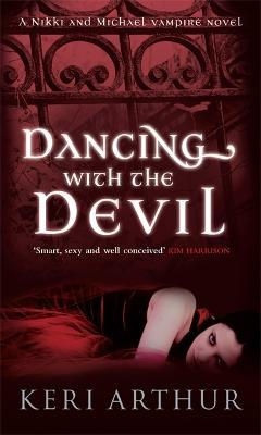 Dancing With The Devil : Number 1 in series