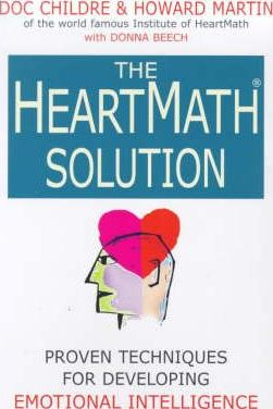 The Heartmath Solution Book