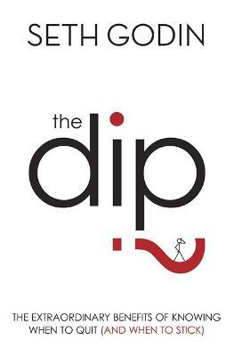 The Dip Cover Image