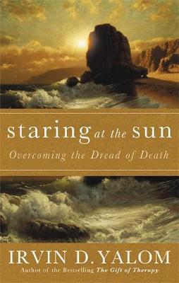 Loves executioner irvin d yalom 9780465020119 staring at the sun negle Gallery