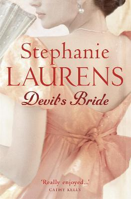 Devil's Bride : Number 1 in series