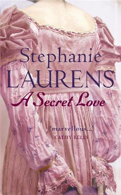 A Secret Love : Number 5 in series