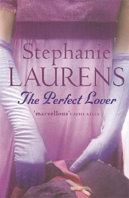 The Perfect Lover : Number 11 in series