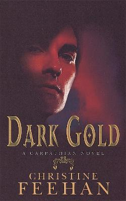 Dark Gold Cover Image
