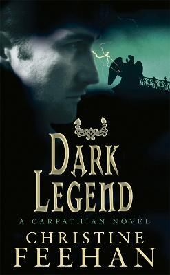 Dark Legend Cover Image