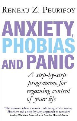 Anxiety, Phobias And Panic