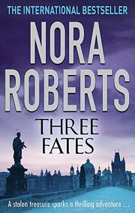 PDF Three Fates Download Free