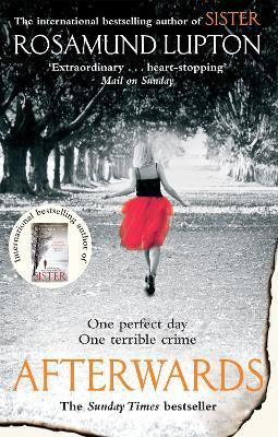 Afterwards Cover Image
