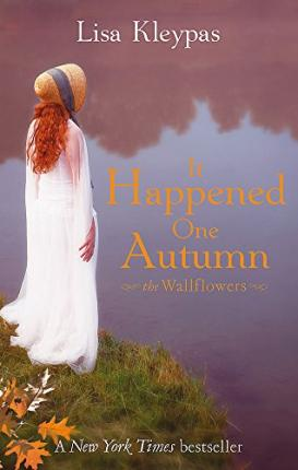 It Happened One Autumn : Number 2 in series
