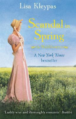 Scandal In Spring  Number 4 in series