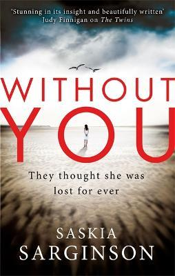 Without You Cover Image