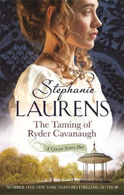 The Taming of Ryder Cavanaugh Cover Image