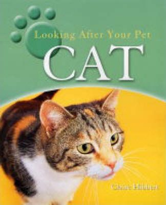 Looking after Your Pet: Cat