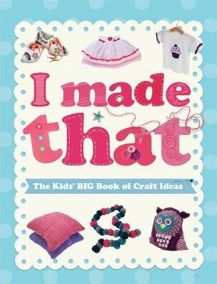 Free The Kids Big Book Of Crafts Ideas Pdf Epub Mobi Mon