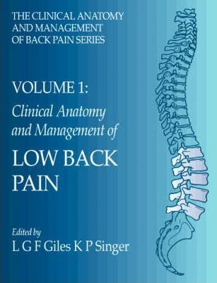 Clinical Anatomy and Management of Low Back Pain