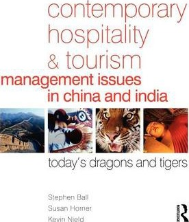 contemporary issues in tourism