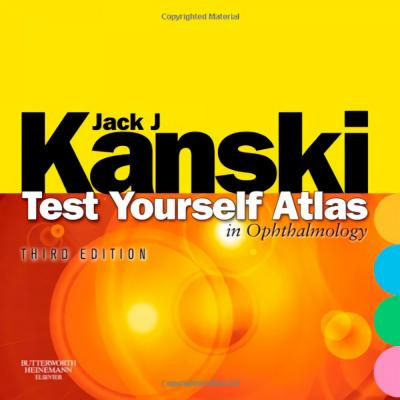 Test Yourself Atlas in Ophthalmology