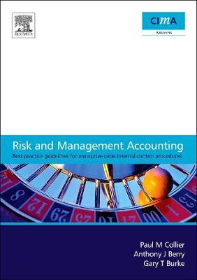 Risk and Management Accounting